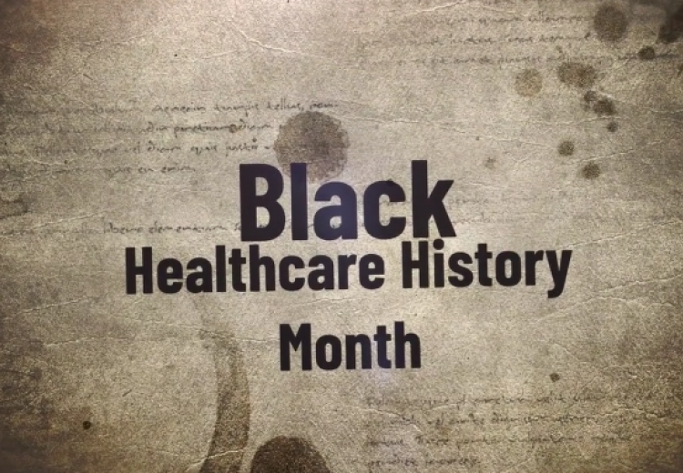 Black Healthcare History